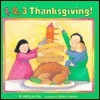 1, 2, 3 Thanksgiving!  by  W. Nikola Lisa