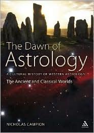 Culture and Cosmos Vol 17 Number 1 Nicholas Campion