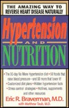 Hypertension and Nutrition  by  Eric R. Braverman