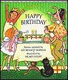 Happy Birthday Lee Bennett Hopkins
