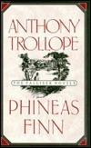 The Palliser Novels: 6-Volume Set  by  Anthony Trollope