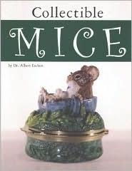Collectible Mice  by  Albert Eschen