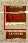 The Primacy Of The Political R. Sundara Rajan