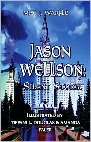 Jason Wellson: Silent Storm Mat J. Warfle