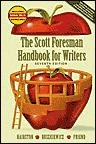 The Scott Foresman Handbook for Writers and 2003 MLA Update  by  John J. Ruszkiewicz