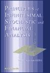 Principles of Infinitesinal Stochastic & Financial Analysis  by  Imme Van Den Berg