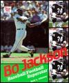 Bo Jackson: Baseball/Football Superstar  by  Rick L. Johnson