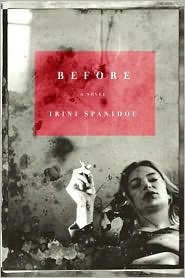 Gods Snake (Picador Books) Irini Spanidou