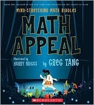 Math Appeal: Mind-Stretching Math Riddles Greg Tang