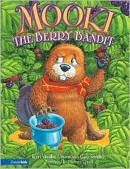 Mooki The Berry Bandit Kari Smalley Gibson