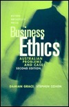 Business Ethics: Australian Problems And Cases  by  Damien Grace