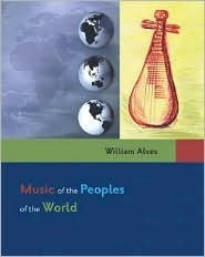 Music of the Peoples of the World  by  Alves
