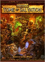 Tome of Salvation: Priests of the Old World Robert Clark
