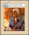 Lloyd Alexander  by  Jill C. Wheeler
