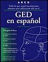 GED en español  by  Gines Serran-Pagan