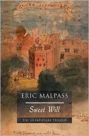 Sweet Will Eric Malpass