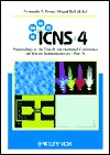Icns-4: Proceedings of the Fourth International Conference on Nitride Semiconductors  by  Fernando A. Ponce