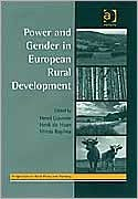 Power and Gender in European Rural Development Henri J.M. Goverde