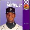 Ken Griffey, JR  by  Paul Joseph