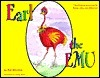 Earl the EMU *God has a purpose for those who are different  by  Pat Winston