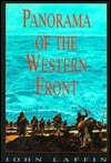 Panorama of the Western Front  by  John Laffin