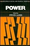 Power Steven Lukes