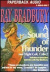 Sound of Thunder Ray Bradbury