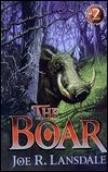 The Boar Joe R. Lansdale