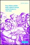 Language, Print and Electoral Politics, 1790-1832: Newcastle-Under-Lyme Broadsides Hannah Barker