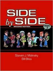 Side  by  Side: Level Two by Steve J. Molinsky
