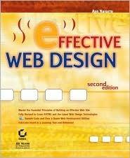 Effective Web Design [With CDROM] Ann Navarro