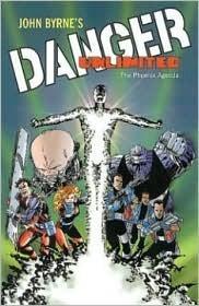Danger Unlimited John Byrne