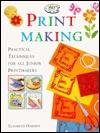 Print Making  by  Elisabeth Harden