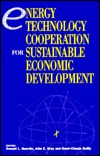 Energy Supply and Use in Developing Countries John E. Gray
