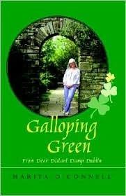 Galloping Green Marita OConnell