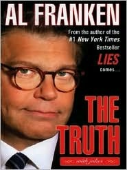 The Truth  by  Al Franken