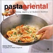 Pasta Oriental (Easy Noodles) Kimiko Barber