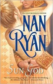 Legend of Love Nan Ryan