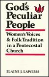 Gods Peculiar People Elaine J. Lawless