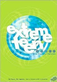 New Century Version - NCV - Extreme Teen Bible - Personal Size - Future with A Promise  by  Anonymous