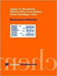 Electroactive Materials Jürgen O. Besenhard