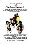 The Parent Manual  by  Derek Randel