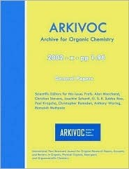 Arkivoc 2002 (X) General Papers Alan Marchand