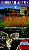 All the Deadly Beloved (Jesus Creek Mystery, #5) Deborah Adams