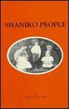 Shaniko People Helen Guyton Rees