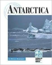 Endangered Animals and Habitats - Antarctica  by  Dennis Roberson