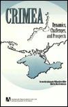 Crimea Maria Drohobycky