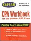 Kaplan CPA Workbook Adele Scheele