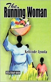 The Running Woman Kehinde Ayoola