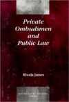 Private Ombudsmen And Public Law Rhoda James